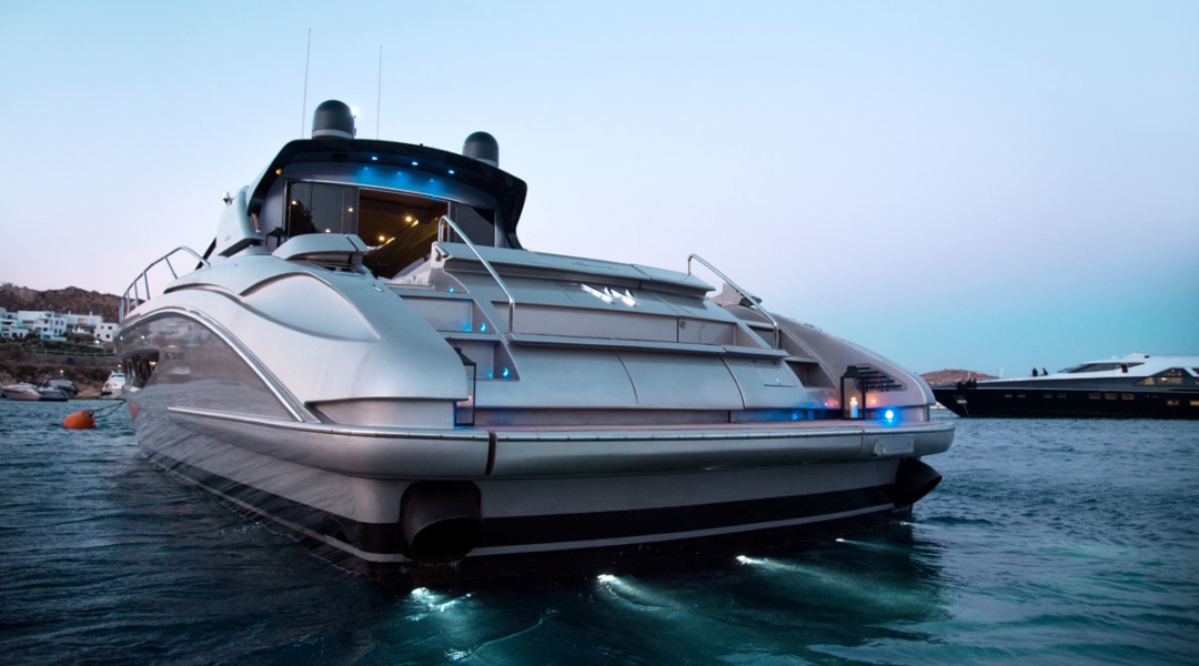 Greek Motor Yacht W_3